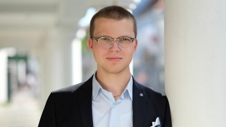 Benedikt Kurtz