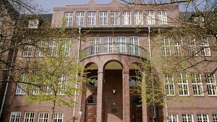 Riessschule Ritterhude